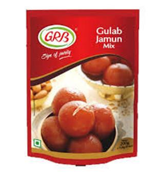 Grb Gulab Jamun 1kg