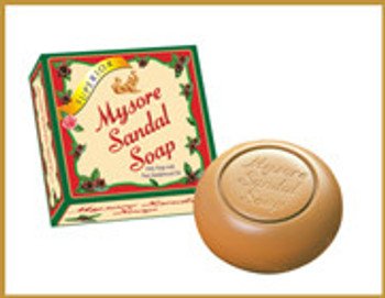 Soap Mysore Chandan Sams