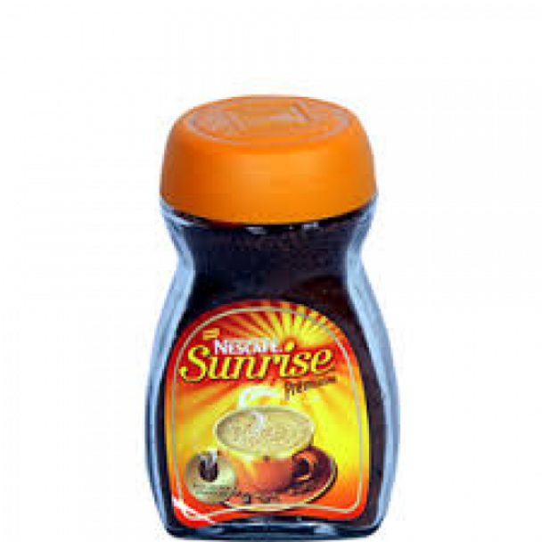 Nescafe Sunrise - 37 Oz