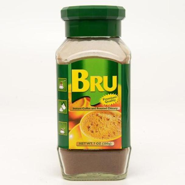 COFFEE BRU BTL B.B.200gm