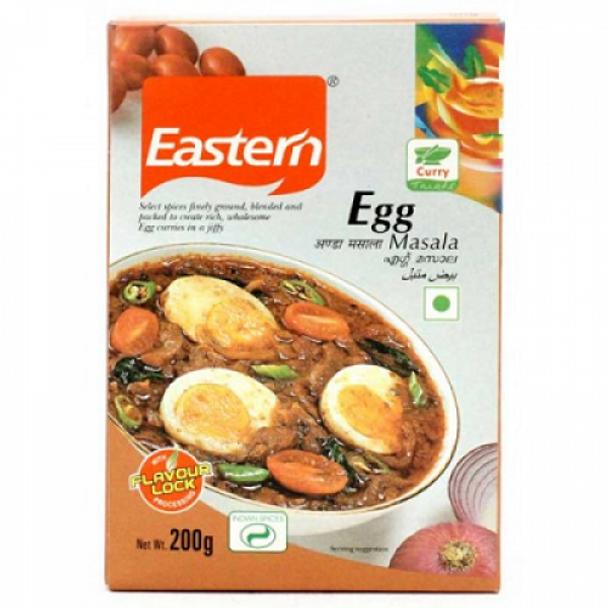 Eastern Egg Masala  200GM