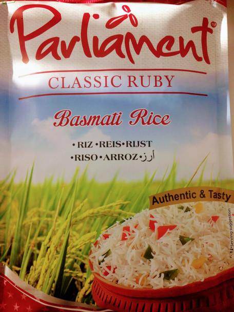Parliament Basmati Rice - 10LB
