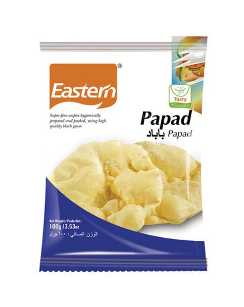 Eastern Pappadam Kerala pappadam
