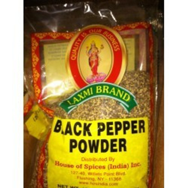 LAXMI -  BLACK PEP. PWD. 20-100 GM