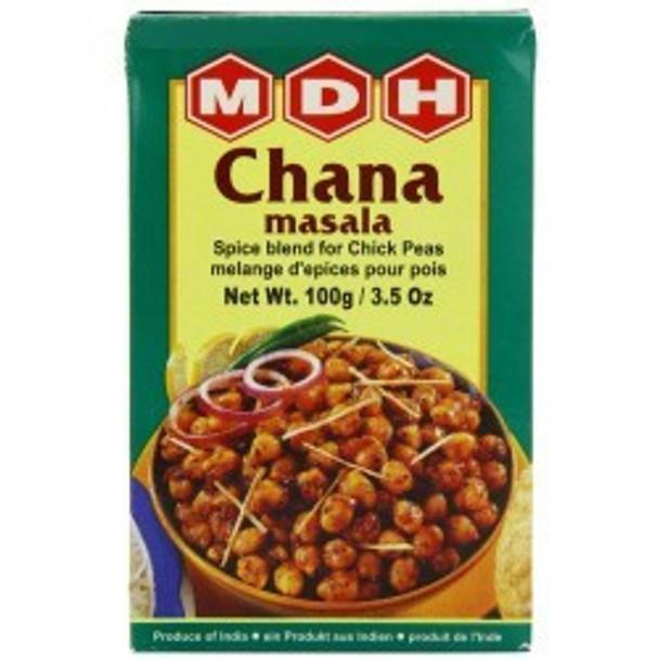 MDH CHANA MSL 100 GM