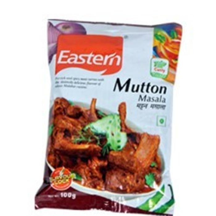 Eastern Mutton Masala  100GM