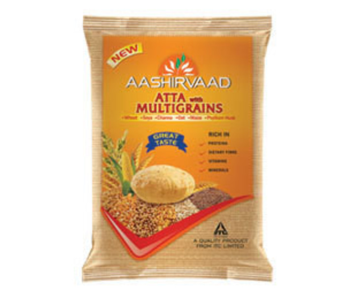ASHIRWAD MULTI GRAIN - 10 LBS