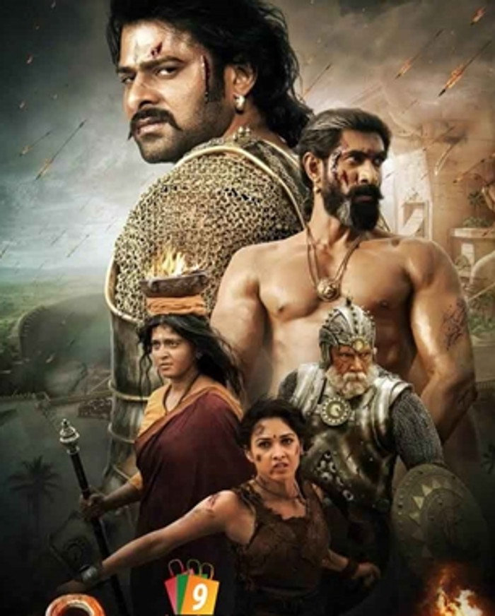 Baahubali 2 - The Conclusion Malayalam