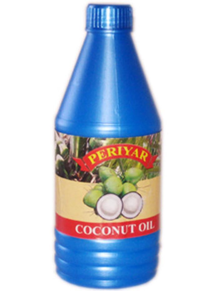 Periyar Coconut Oil 1 Ltr