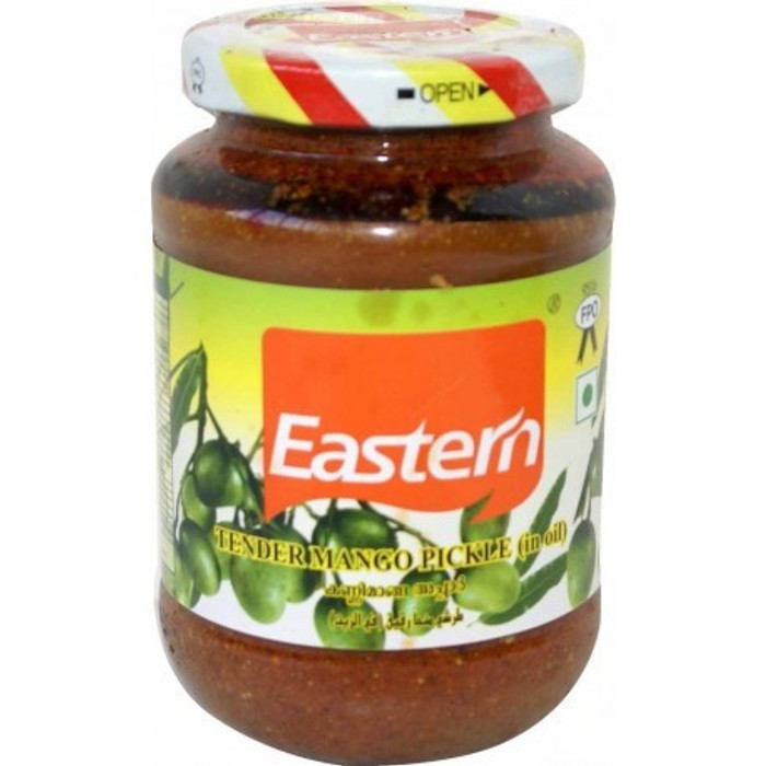 Eastern Tender Mango Pickle 4004gm