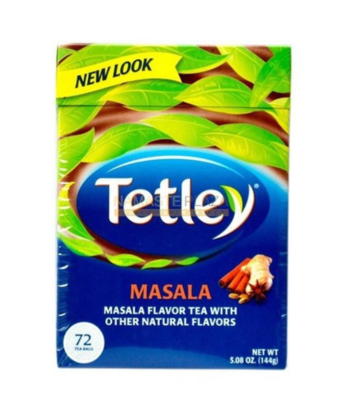 Teley Tea Bags Masala 72 Bags