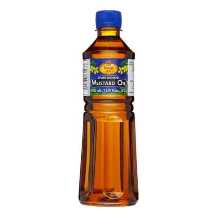 Deep Mustard Oil 500 ml
