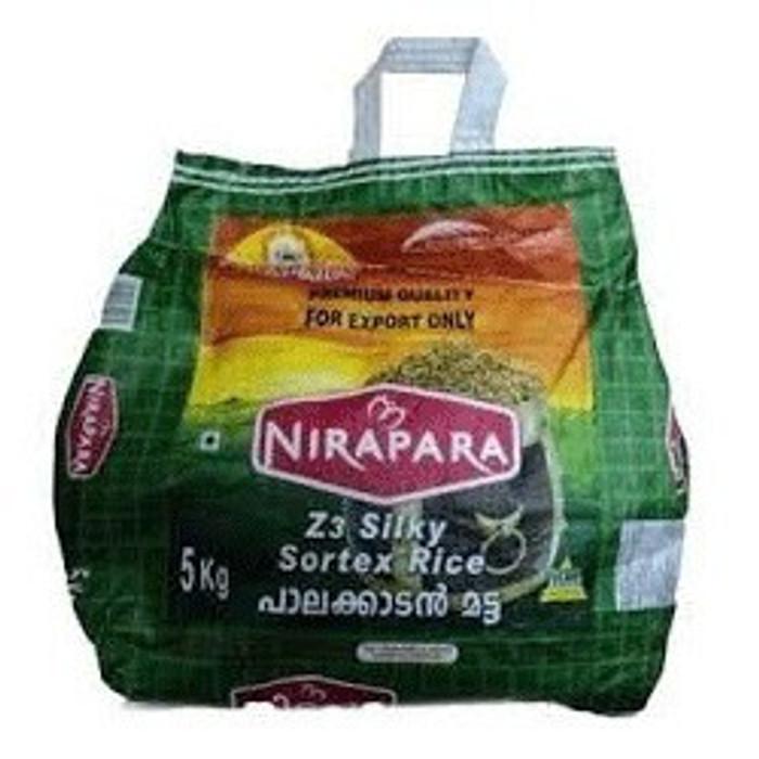 NIRAPARA MATTA RICE-5 KG