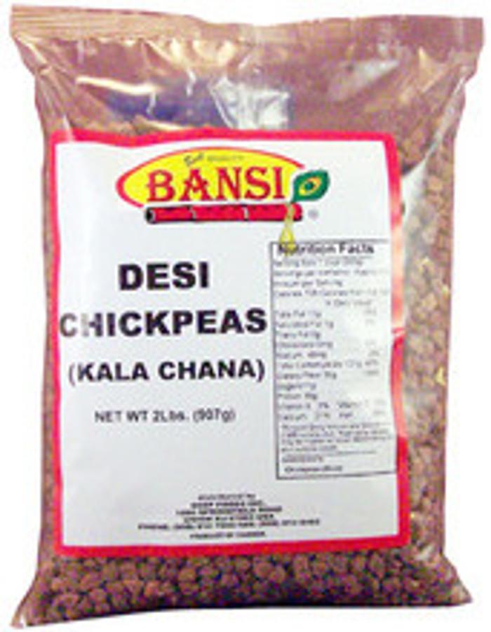 Bansi Kala Channa 2lbs