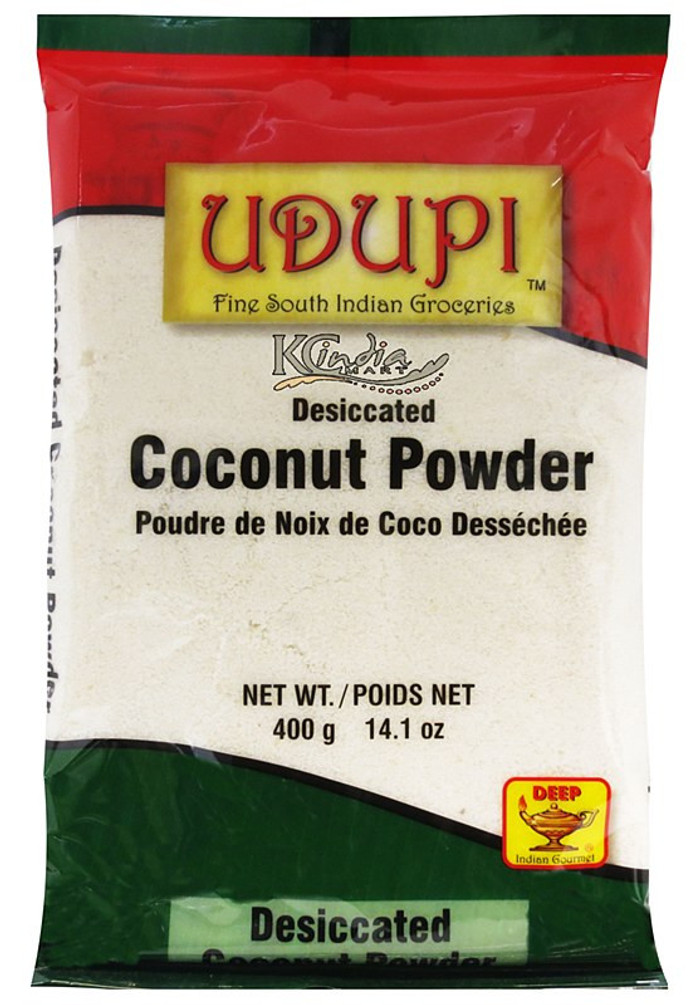 Udupi Coconut Powder - 400 gms