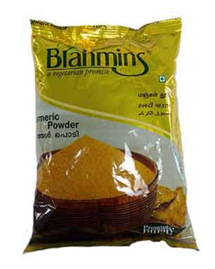 Brahmmins Turmeric Powder - 250 gms