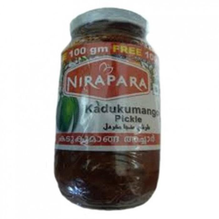 NIRAPARA KADUMANGO PICKLE-400GM