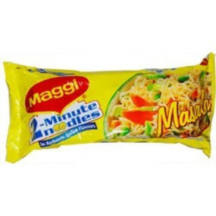 MAGGIE -  MASALA NOODLES 24X280 GM