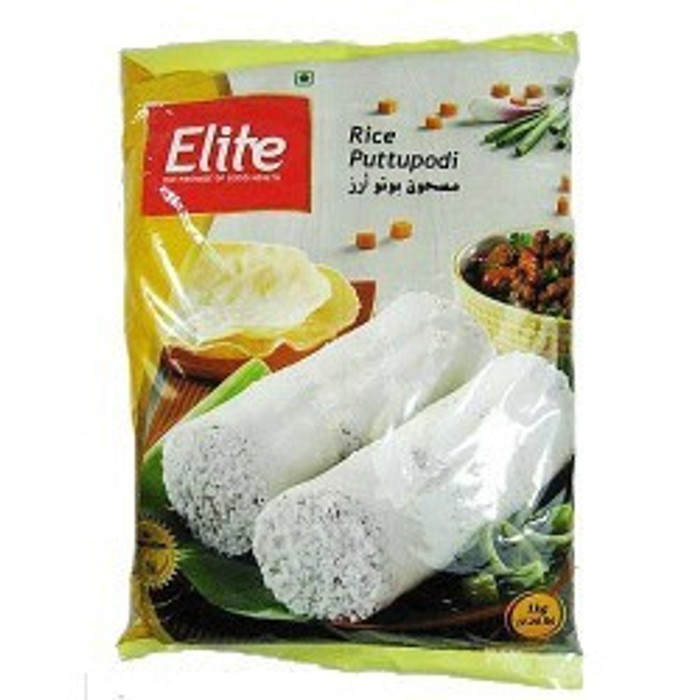 ELITE RICE PUTTUPODI 1 KG.
