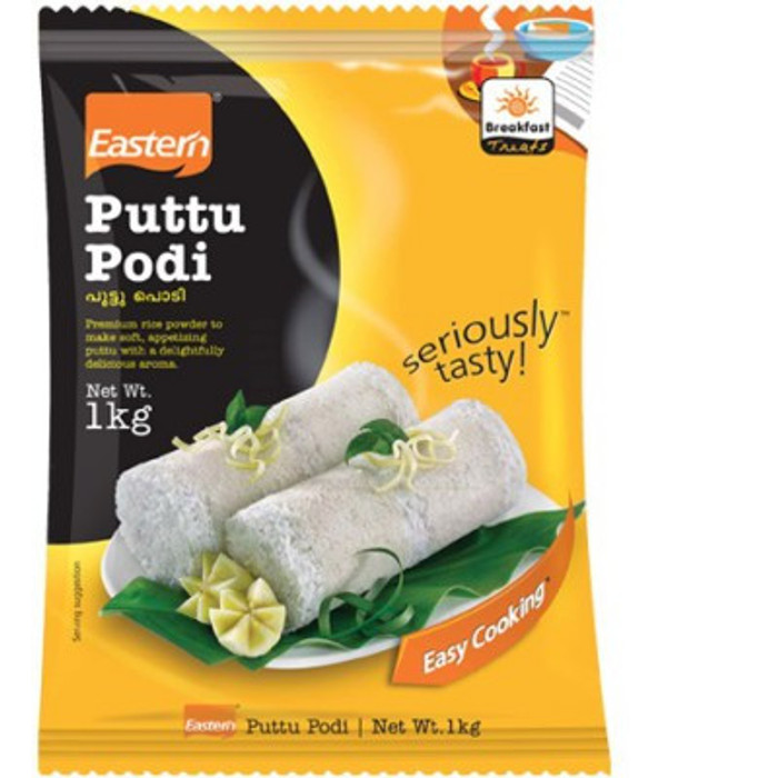 Eastern White Puttu Podi 1 Kgs
