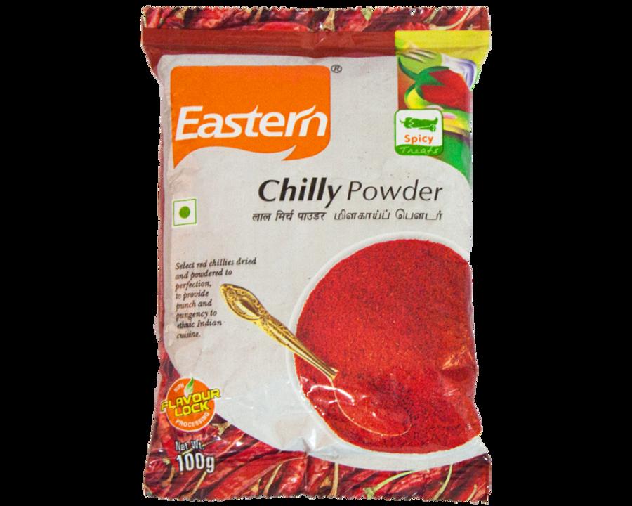 Eastern Chilly Powder  500gm
