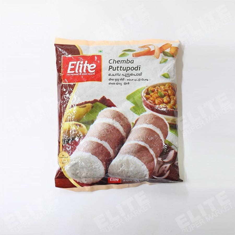 ELITE CHEMBA PUTTUPODI 1 kg