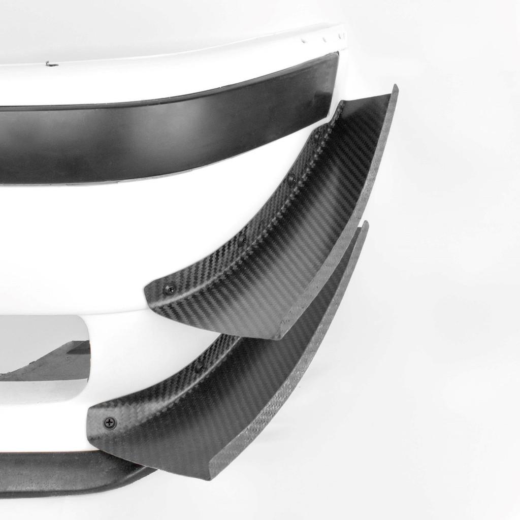 BMW E36 Canards/Dive Planes for your Race Car