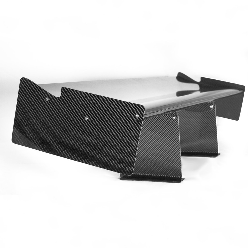 "Racing Wing, 14"" Chord 
