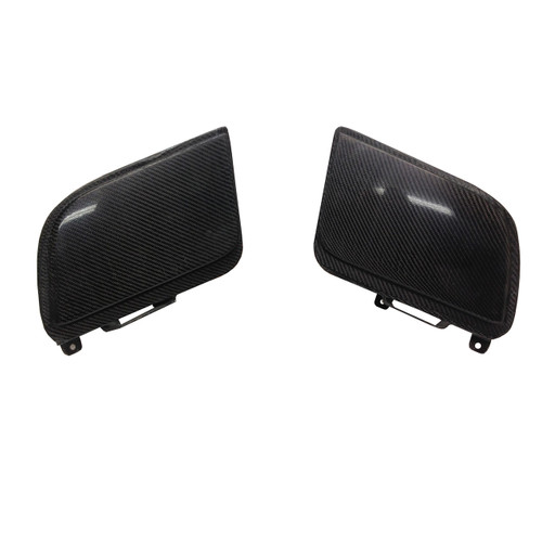 Mustang S197 Carbon Headlight Blanks