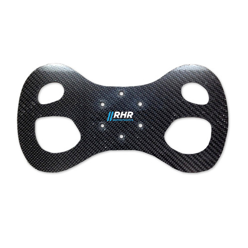 Carbon Fiber Racing Steering Wheel