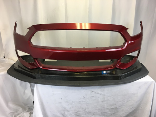15-17 Mustang Complete Splitter Kit