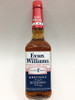 Evan Williams American Hero Edition Bourbon