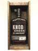 Knob Creek 25th Anniversary Single Barrel Bourbon in Box