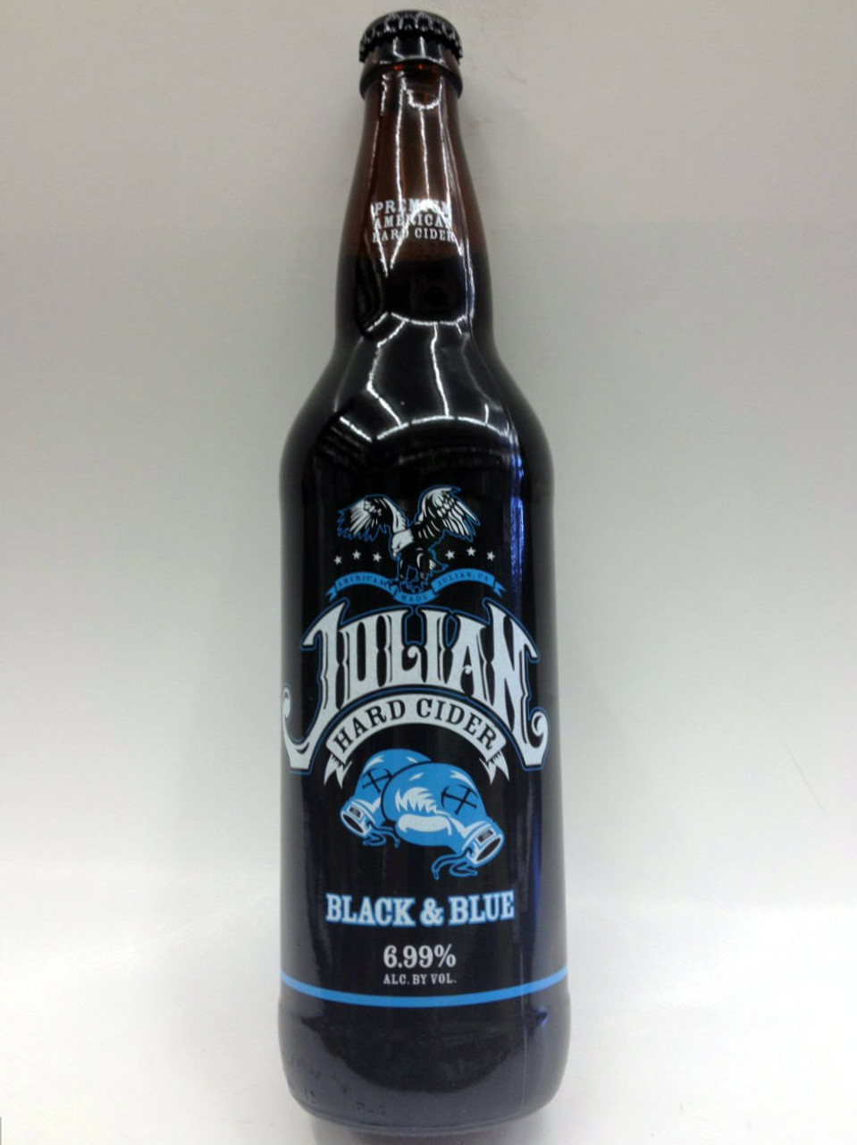 Julian Hard Cider Black  Blue  Buy Julian Cider -4474