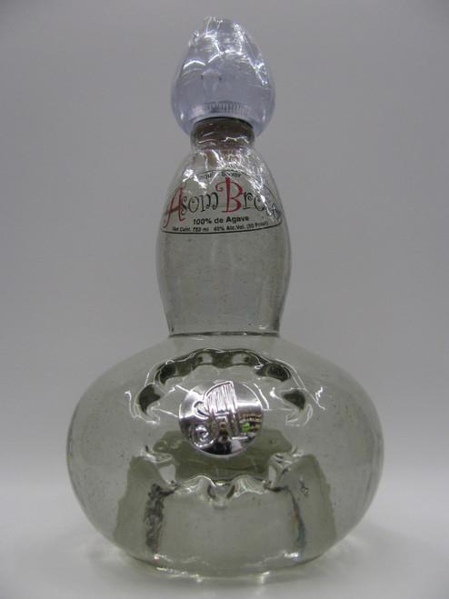 Asombroso El Platino Silver Tequila Quality Liquor Store