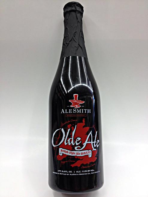 AleSmith Olde Ale British Style Ale