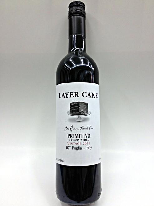 Layer Cake Wine Cabernet Sauvignon