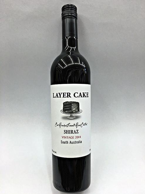 Layer Cake Rose Of Pinot Noir