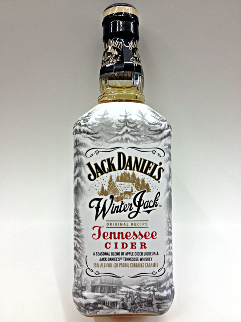 Jack daniels winter jack drink recipes