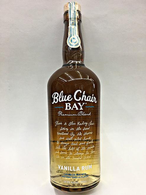 blue chair bay vanilla rum quality liquor store
