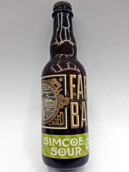 Almanac Farmer's Reserve Simcoe Sour Ale