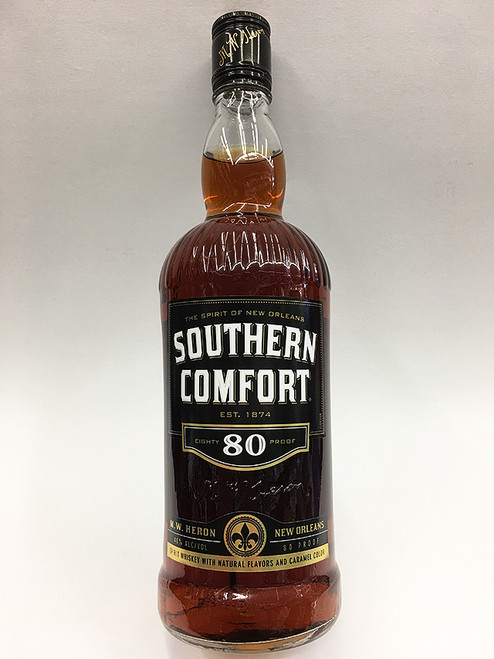 Southern Comfort 80 Proof Quality Liquor Store