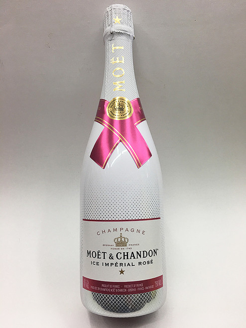 Moet & Chandon Ice Imperial Demi Sec Rose