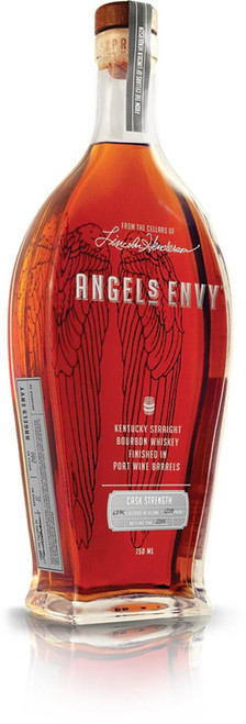 Angels Envy Cask Strength 2016