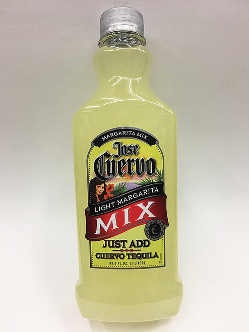 Jose Cuervo Light Margarita Mix Classic