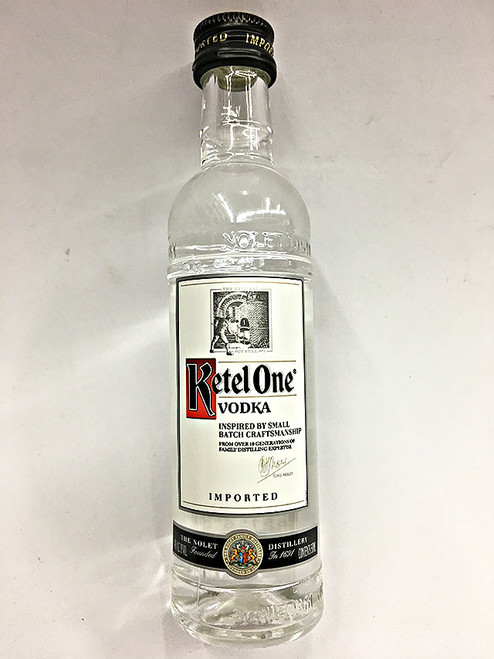Ketel One Vodka 50ml