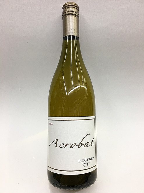 Acrobat Oregon Pinot Gris Wine