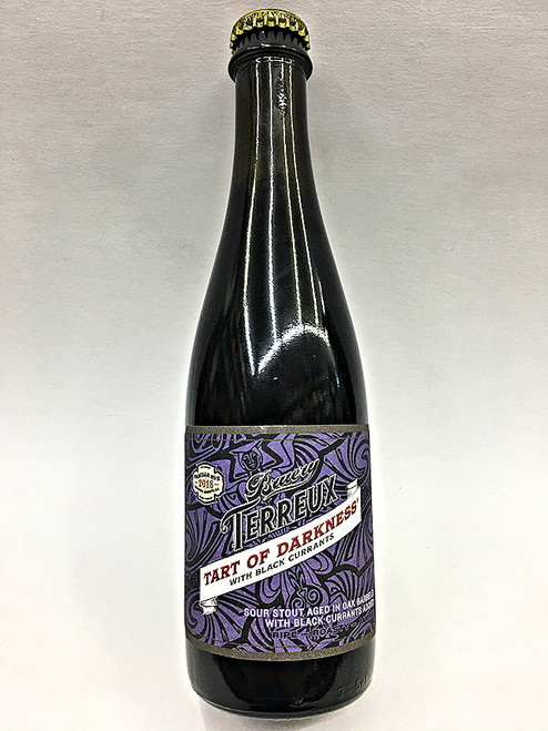 The Bruery Terreux Tart Of Darkness 375ml