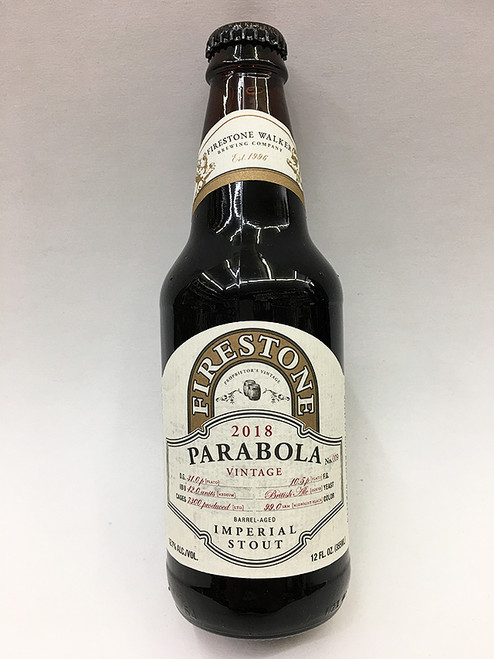 Firestone Walker Parabola 2018 Russian Imperial Stout