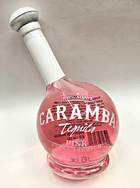 Caramba Pink Tequila